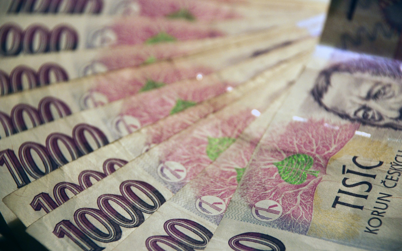Půjčka bez doložení příjmu před výplatou