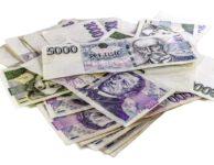 Jsou zde nabízeny nebankovní úvěry od 5000 Kč do 150 000 Kč.