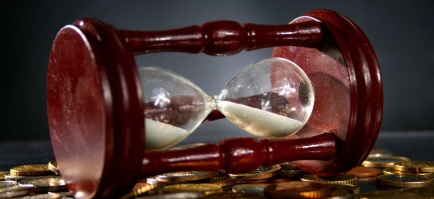 Půjčka i s exekucí na plat
