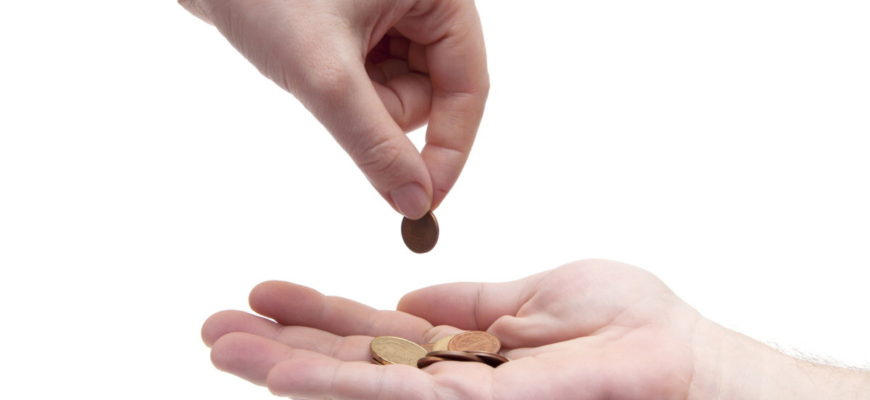 Základní životní minimum pro jednotlivce je 3410 Kč měsíčně.